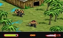 Rambo On Fire new version screenshot 4/6