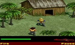 Rambo On Fire new version screenshot 5/6