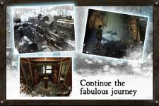 Syberia 2 Full complete set screenshot 1/3