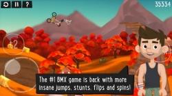 Pumped BMX 2 rare screenshot 2/6