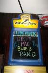 Dirty Mac Blues screenshot 1/3