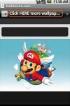Cool  Super Mario Wallpapers screenshot 1/2