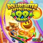 Roller coaster Revolution 99 Tracks MultiScreen screenshot 1/1