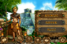Treasures of Montezuma-2 screenshot 2/6