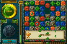 Treasures of Montezuma-2 screenshot 3/6