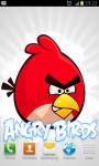 Angry Birds HD Wallpapers Col1 screenshot 1/6