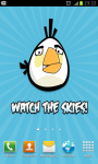 Angry Birds HD Wallpapers Col1 screenshot 2/6
