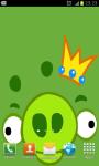 Angry Birds HD Wallpapers Col1 screenshot 5/6
