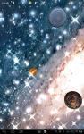 Best Galaxy 3D Live Wallpaper screenshot 3/4