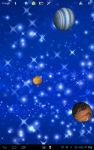 Best Galaxy 3D Live Wallpaper screenshot 4/4