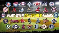 Big Win MLB screenshot 3/5