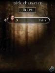 Twilight Saga Beta screenshot 2/6