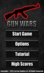 Gun Wars screenshot 1/5