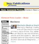 Clermont News Leader screenshot 1/1