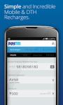 PayTM-Mobile Recharge screenshot 1/1