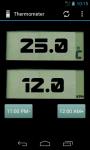 Thermometer_Pro screenshot 1/6