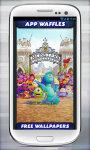 Monsters University HD Wallpapers screenshot 5/6