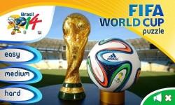 World Cup Puzzle-sda screenshot 1/5