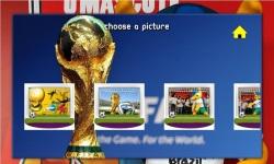 World Cup Puzzle-sda screenshot 2/5