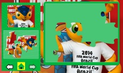 World Cup Puzzle-sda screenshot 5/5