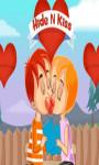 Hide N Kiss – Free screenshot 1/6