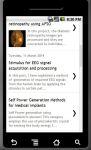 Research4u screenshot 2/3