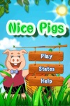 Nice Little Pigs screenshot 1/3