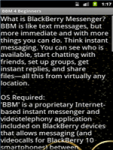 BBM 4 Beginners screenshot 4/4