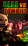 Bear Vs Zombies screenshot 1/4