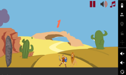The Jumping Hercules screenshot 1/3