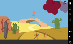 The Jumping Hercules screenshot 2/3