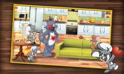 Cats VS Mice screenshot 1/5