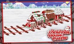Christmas House Puzzle screenshot 4/5
