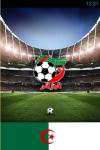 Algeria National Team Wallpaper screenshot 1/5