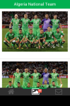 Algeria National Team Wallpaper screenshot 3/5