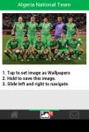 Algeria National Team Wallpaper screenshot 4/5