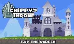 Chippy Throne screenshot 1/6