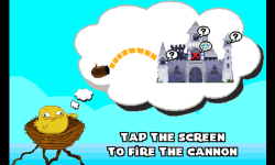 Chippy Throne screenshot 2/6