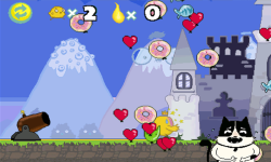 Chippy Throne screenshot 5/6