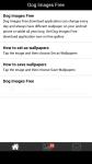 Dog Images Free screenshot 1/6