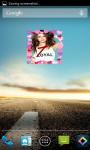 Selena Gomez Clock Widget screenshot 3/4