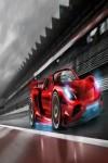 Drag Racing 1 screenshot 1/3