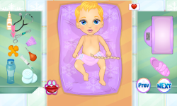 Celebrity New Baby Born screenshot 4/6