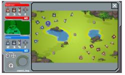 Sheep War - ONLINE screenshot 1/5