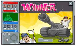 Sheep War - ONLINE screenshot 3/5