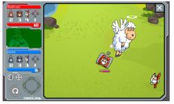 Sheep War - ONLINE screenshot 5/5