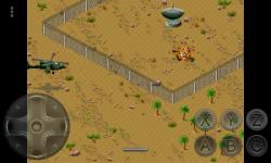 Desert Strike - Return to the Gulf screenshot 2/4
