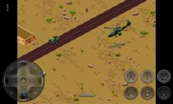 Desert Strike - Return to the Gulf screenshot 4/4