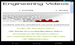 CNC Machine Access screenshot 1/5