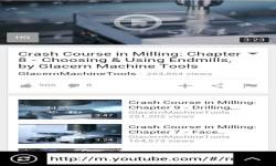 CNC Machine Access screenshot 4/5